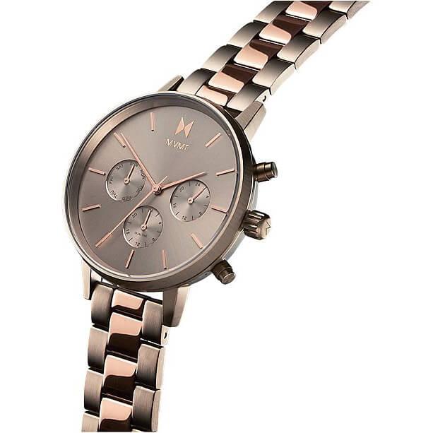 Vintage Pattern Watch afbeelding 1