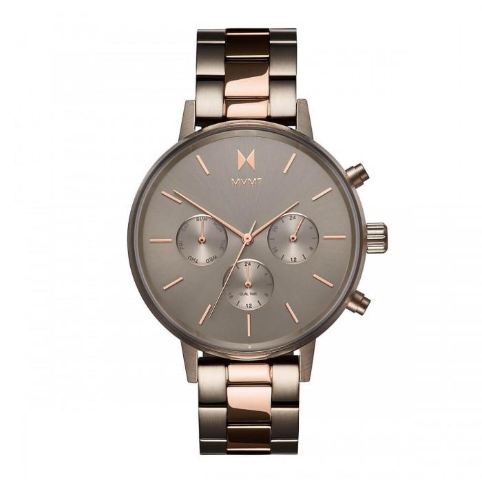 Vintage Pattern Watch